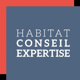 Habitat Conseil Expertise logo favicon